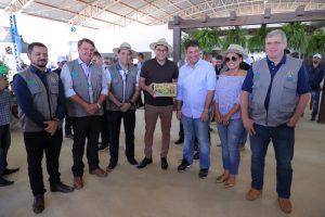 Amazonas, Acre e Rondônia discutem criação de Zona Especial para o Desenvolvimento Agropecuário
