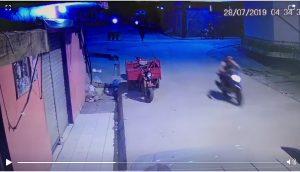 Decretada a prisão preventiva de PM que matou adolescente com tiro nas costas em Jutaí