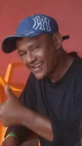 DESAPARECIDO Paulo Mizael Costa Moreira