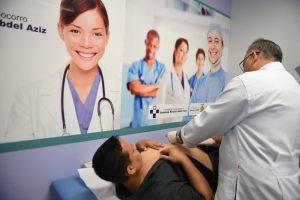 Centro Cirúrgico do Hospital Delphina Aziz aumenta oferta de procedimentos na rede pública