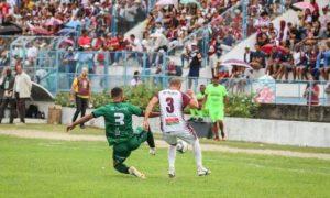 Confira os resultados e novas rodadas do futebol amazonense