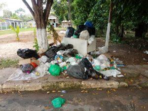 Falta de Coleta de Lixo em Presidente Figueiredo revela descaso da Prefeitura