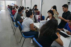 Setrab divulga 442 vagas de emprego para esta quinta-feira (1º/08)