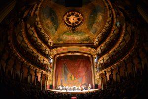 Concertos, espetáculos e peça com Eduardo Sterblitch são destaques no Teatro Amazonas, em agosto
