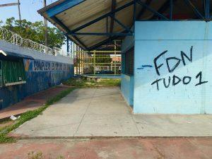 Homens são baleados no bairro Novo Israel, em Manaus