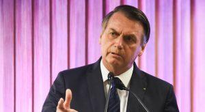 Não haverá aumento ou novos impostos, afirma Bolsonaro