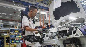 Indústria paulista fecha 13 mil postos de trabalho em junho