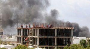 Ataque na capital da Somália deixa 11 mortos e 15 feridos