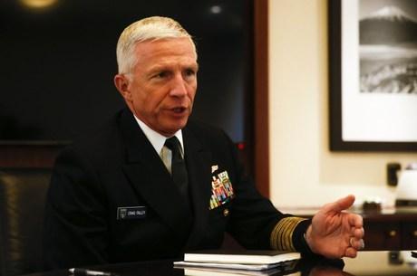Pentágono afirma que tropas russas continuam na Venezuela