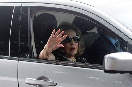 Mãe da ex-presidente Dilma Rousseff morre em Belo Horizonte