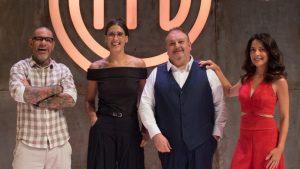 Casamento de jurado do Masterchef Brasil chega ao fim