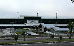 Obra em pista do aeroporto altera horário de voos até final de dezembro, em Manaus