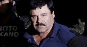 Juiz dos EUA confirma prisão perpétua para traficante 'El Chapo'