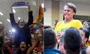 """Ator global é condenado a pagar indenização a hospital que tratou de Bolsonaro e fãs criam uma """"vaquinha"""" para ajudá-lo"""