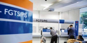 Trabalhador terá opção de empréstimo se preferir sacar FGTS todo ano