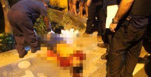 Homem é perseguido e morto no bairro Petrópolis, em Manaus