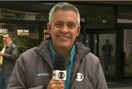 Rede Globo demite jornalista Mauro Naves, após envolvimento com o caso Neymar