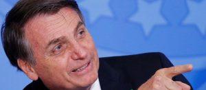 Bolsonaro, à bancada ruralista: 'Este governo é de vocês'