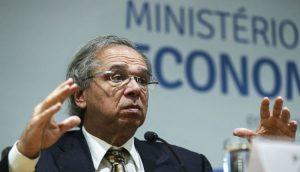 TCU deve notificar Paulo Guedes nesta segunda sobre investigação contra Glenn