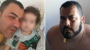 Após arrecadar R$1 milhão para tratar doença rara de filho, pai foge com a grana
