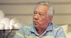 Morre aos 78 anos, Juarez Soares, grande nome do jornalismo esportivo