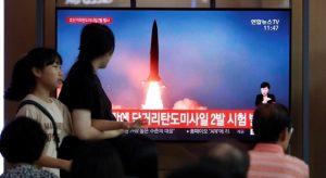 Apesar de esforços diplomáticos, Coreia do Norte testa mais mísseis