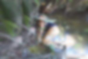 IMAGENS FORTES. Mulher é encontrada morta na reserva Ducke, zona Norte de Manaus