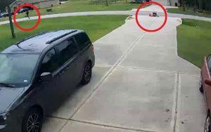 Jovem salva vizinho de 6 anos de ataque de pitbull em ato heróico; veja o vídeo