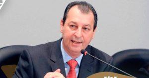 Operação Vertex: Omar Aziz presta depoimento à PF amanhã (23)