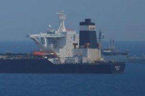 Irã ameaça navio britânico em resposta a apreensão de petroleiro