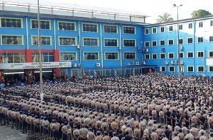 Bolsonaro pretende visitar escola militar do AM eleita a melhor do mundo em matemática
