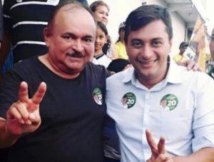 PF não consegue periciar celular de ex-prefeito suspeito de comprar votos para Wilson Lima