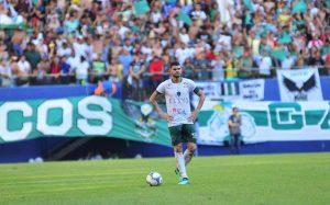 Manaus FC terá patrocínio com estampa de campanha da 'Lei Seca'