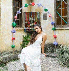 Blogueira comete suicídio após ser abandonada no altar