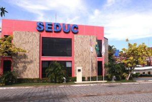 Seduc-AM esclarece que contratos da pasta em 2019 não são alvos de operação da Polícia Federal