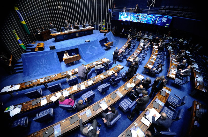 Comissão no Senado vai discutir o pagamento a usinas elétricas