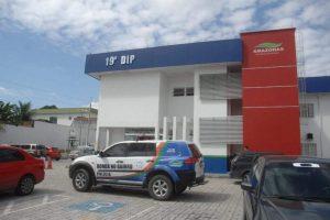 Policial Militar é baleado na perna após ser assaltado no bairro Nova Esperança, em Manaus