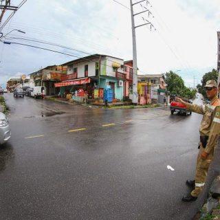 Obras do Prosamim interditam ruas do São Raimundo a partir desta quarta (17), em Manaus