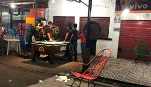 Homem é morto a tiros após ganhar aposta em jogo de sinuca, em Manaus