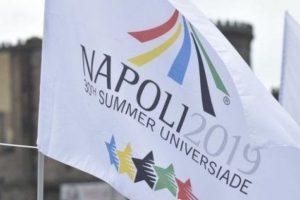 Judô garante ao Brasil primeiro bronze na Universíade de Nápoles