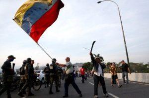 ONU acusa governo venezuelano de 6,8 mil execuções