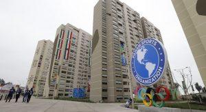 Lima está pronta para receber os Jogos Pan-Americanos