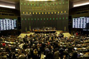 Câmara deve iniciar na 3ªfeira discussão sobre reforma da Previdência