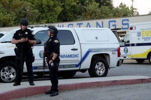 Tiroteio em feira deixa três mortos e 11 feridos na Califórnia