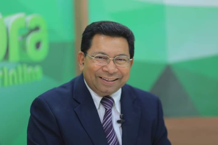 Jornalista e radialista Tadeu de Souza morre após sofrer infarto fulminante