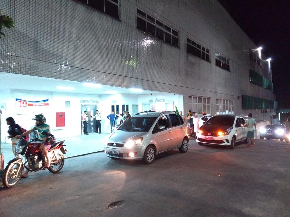 Paralisação deixa três hospitais públicos em Manaus sem 70% de cirurgiões gerais, diz Icea