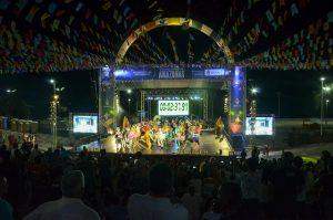 63°Festival FolclóricodoAmazonas inicia nesta sexta-feira no anfiteatro da Ponta Negra