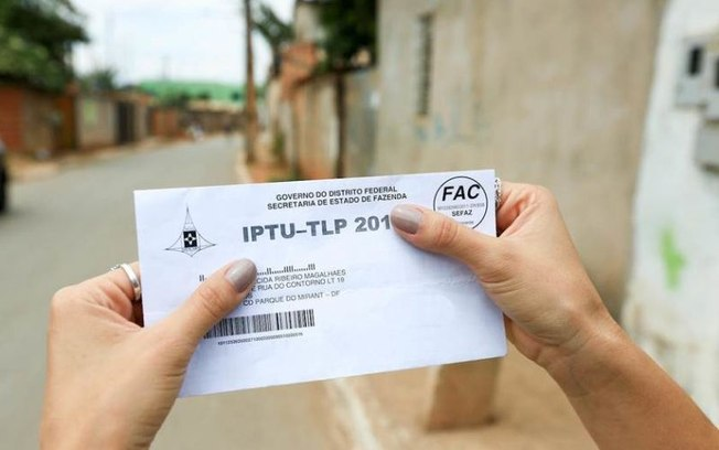 Sexta parcela do IPTU vence nesta quinta-feira (15)