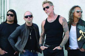 Metallica é acusado de revender os próprios ingressos para lucrar mais