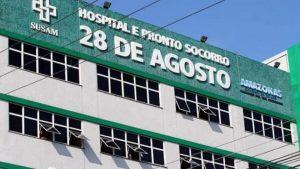 Duas pessoas ficam feridas em tiroteio no São Raimundo
